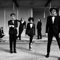 Detalles del quinto álbum de Arcade Fire