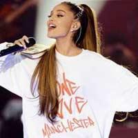 """""""One love Manchester"""" el concierto"""
