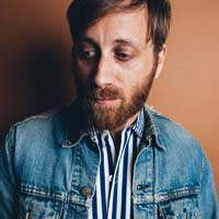 "Dan Auerbach nº1 en LaHiguera.net con ""Waiting on a song"""