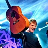 """Ed Sheeran de vuelta al nº1 en discos en UK con """"Divide"""""""
