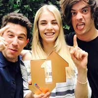 "London Grammar nº1 en UK con ""Truth is a beautiful thing"""