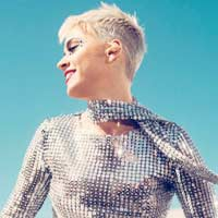 "Katy Perry nº1 en la Billboard 200 con ""Witness"""