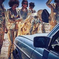 "Arcade Fire nº1 en LaHiguera.net con ""Everything now"""