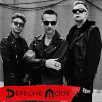 Se anuncian conciertos de Depeche Mode en Barcelona y Madrid