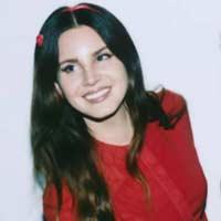 Las nuevas canciones de Lana Del Rey
