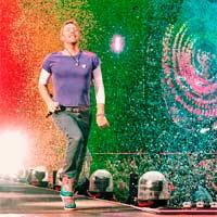 Coldplay y Oh Wonder en las novedades de la semana