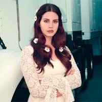 Lana Del Rey en las novedades de la semana