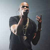 "Jay Z sigue nº1 en la Billboard 200 con ""4:44"""