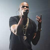 """Jay Z sigue nº1 en la Billboard 200 con """"4:44"""""""