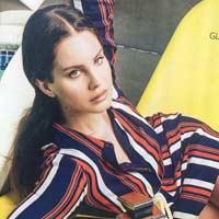 """Lana Del Rey nº1 en la Billboard 200 con """"Lust for life"""""""