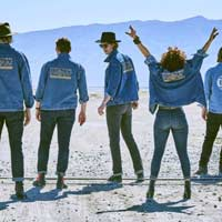 "Arcade Fire nº1 en Reino Unido con ""Everything now"""