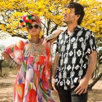 Bomba Estéreo y Kesha en las novedades de la semana