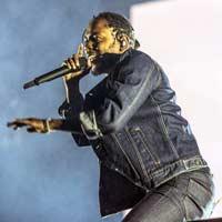 Kendrick Lamar regresa al nº1 de la Billboard 200 con Damn.