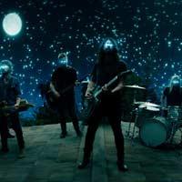 Foo Fighters y The Killers en los vídeos de la semana