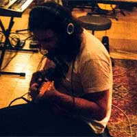 "The war on drugs nº1 en LaHiguera.net con ""Up all night"""