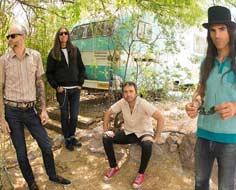 Un nuevo álbum de Los Coronas