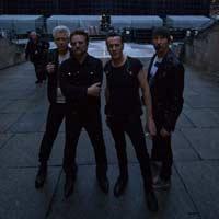 """Se acerca el """"Songs of experience"""" de U2"""