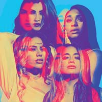 Fifth Harmony nº1 en discos en España