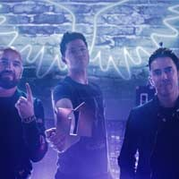 "The script nº1 en discos en UK con ""Freedom child"""