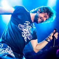 Reubicación del concierto de Manuel Carrasco en Madrid