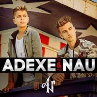 """Adexe & Nau nº1 en ventas de discos en España con """"Tú y yo"""""""