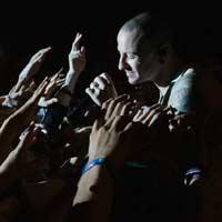 Linkin Park y Björk en los vídeos de la semana