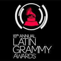 Nominaciones 18ª entrega de los Grammy Latinos