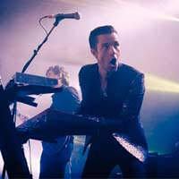 The Killers lidera la Billboard 200 con Wonderful wonderful