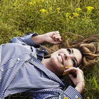 "Shania Twain nº1 en discos en UK con ""Now"""