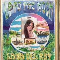 """La gira europea de Lana del Rey con """"Lust for life"""""""