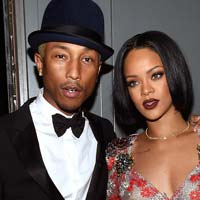 NERD con Rihanna en los vídeos de la semana