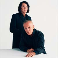 "Tears For Fears nº1 en LaHiguera.net con ""I love you but..."""