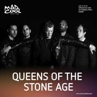 QOTSA y Future Islands al Mad Cool Festival Madrid