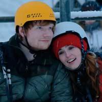 Ed Sheeran y Ruth Lorenzo en los vídeos de la semana