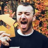"""Sam Smith nº1 en UK con """"The thrill of it all"""""""