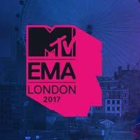 Ganadores de los MTV EMA 2017