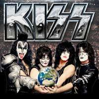 Kiss también en Madrid en 2018