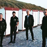 U2 y Miguel en las novedades de la semana