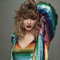 """Taylor Swift repite nº1 en la Billboard 200 con """"Reputation"""""""