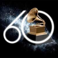 Nominaciones a la 60ª edición de los premios Grammy