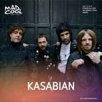 10 nuevos nombres para el Mad Cool Festival