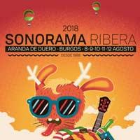 1ª gran tanda de confirmaciones para el Sonorama Ribera 2018