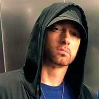 Eminem en las novedades discográficas de la semana
