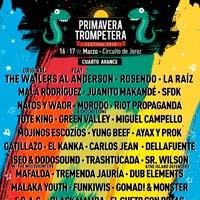 Nueva tanda para el Primavera Trompetera Festival 2018