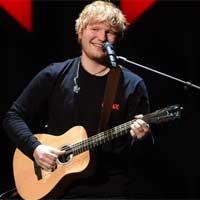 Ed Sheeran vuelve a hacer doblete en listas británicas