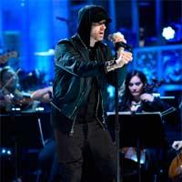 "Eminem nº1 en la Billboard 200 con ""Revival"""