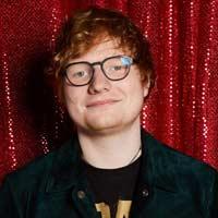 Ed Sheeran de nuevo doblete en listas británicas