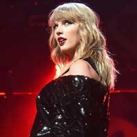 Taylor Swift vuelve al nº1 del Billboard 200 con Reputation