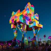 Anunciado el cartel de Coachella 2018