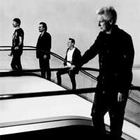 "U2 nº1 en LaHiguera.net con ""The little things that give..."""